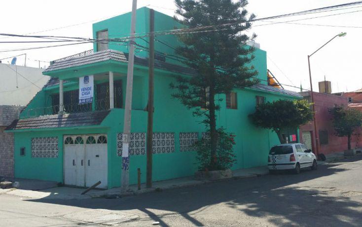 Foto de casa en venta en, valle de aragón 3ra sección oriente, ecatepec de morelos, estado de méxico, 1405143 no 02