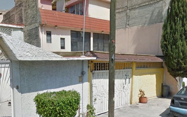 Foto de casa en venta en  , valle de aragón 3ra sección oriente, ecatepec de morelos, méxico, 1624451 No. 02