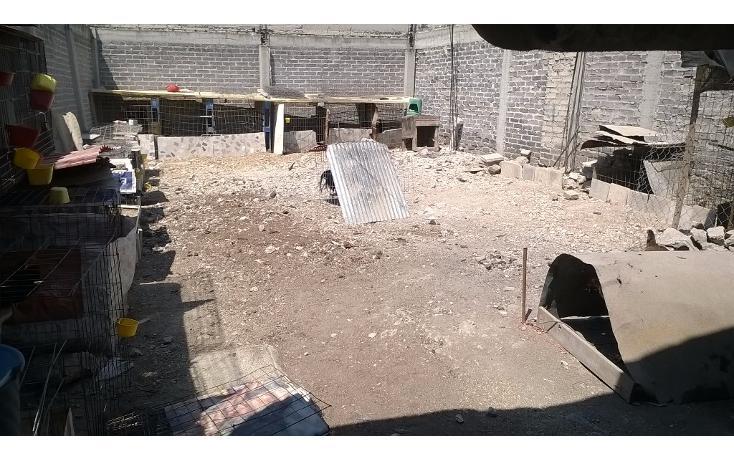 Foto de terreno habitacional en venta en  , valle de aragón 3ra sección oriente, ecatepec de morelos, méxico, 1698276 No. 02