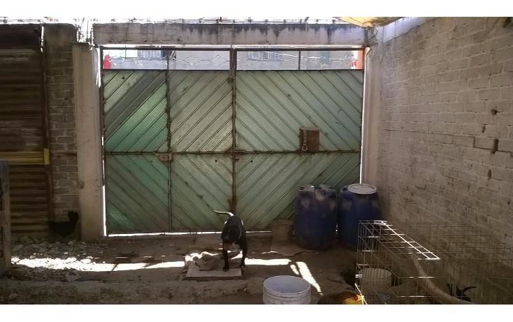 Foto de terreno habitacional en venta en  , valle de aragón 3ra sección oriente, ecatepec de morelos, méxico, 1698276 No. 03