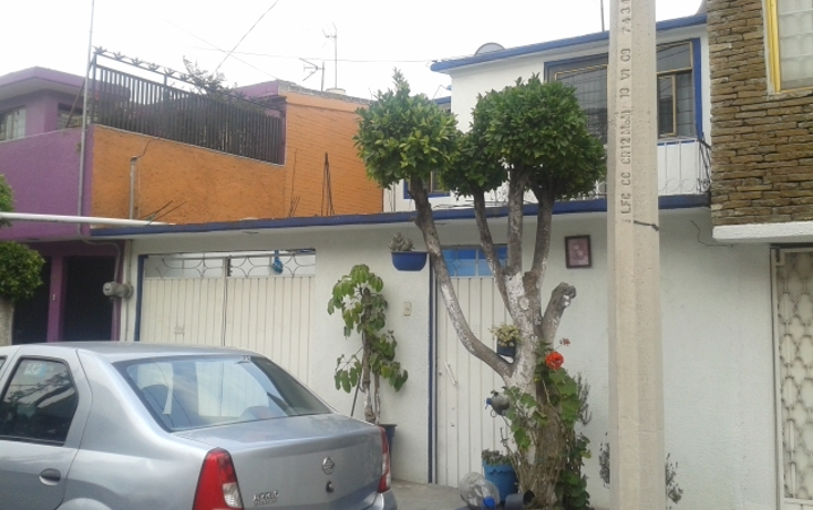 Foto de casa en venta en  , valle de arag?n 3ra secci?n oriente, ecatepec de morelos, m?xico, 1871782 No. 01