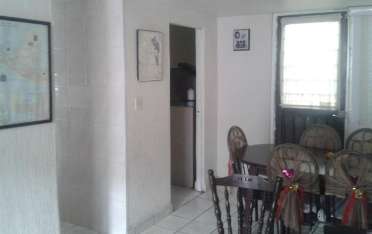 Foto de casa en venta en  , valle de arag?n 3ra secci?n oriente, ecatepec de morelos, m?xico, 1871782 No. 04