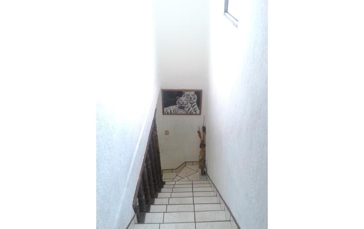 Foto de casa en venta en  , valle de arag?n 3ra secci?n oriente, ecatepec de morelos, m?xico, 1871782 No. 09