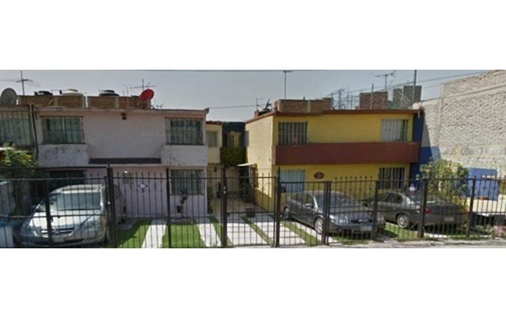 Foto de casa en venta en  , valle de aragón 3ra sección oriente, ecatepec de morelos, méxico, 704406 No. 01