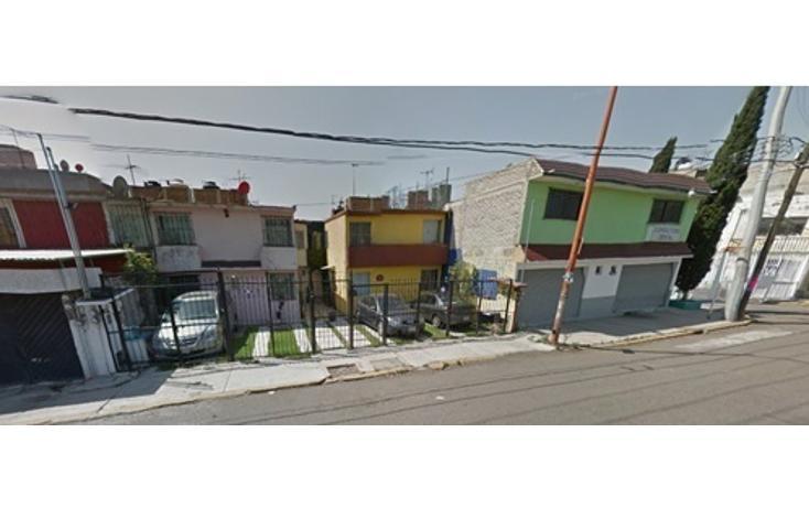 Foto de casa en venta en  , valle de aragón 3ra sección oriente, ecatepec de morelos, méxico, 704406 No. 02