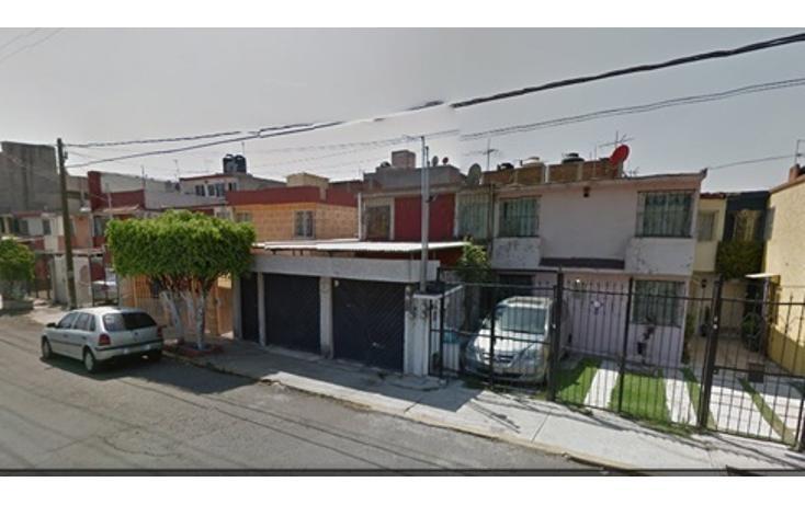 Foto de casa en venta en  , valle de aragón 3ra sección oriente, ecatepec de morelos, méxico, 704406 No. 03