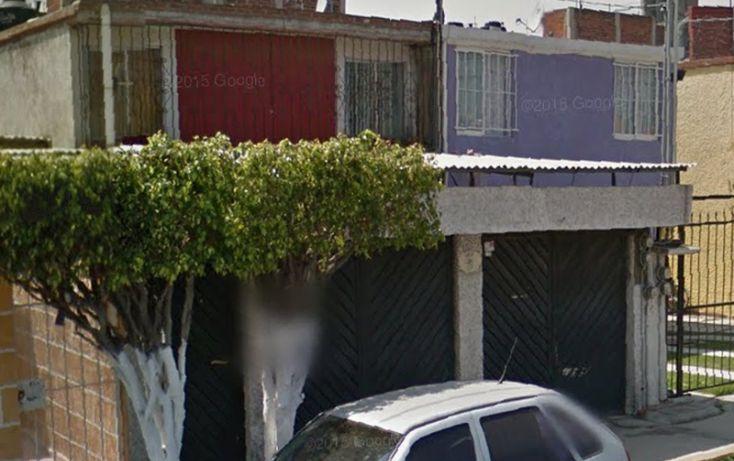 Foto de casa en venta en, valle de aragón 3ra sección poniente, ecatepec de morelos, estado de méxico, 952555 no 02