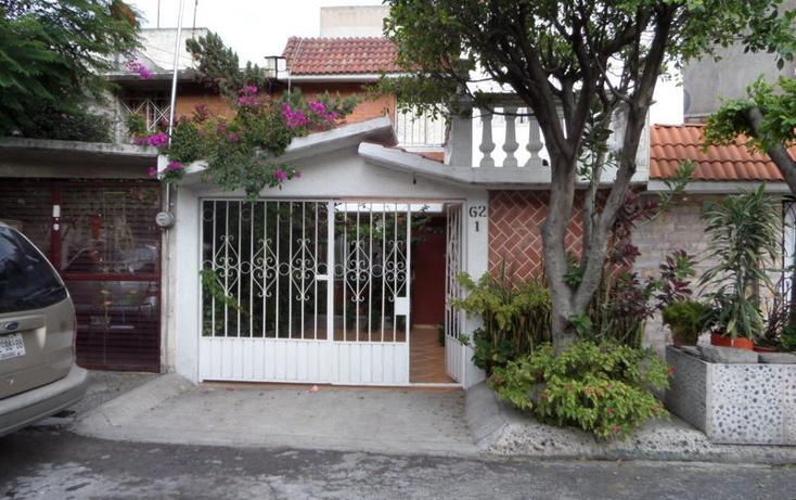 Foto de casa en venta en  , valle de arag?n 3ra secci?n poniente, ecatepec de morelos, m?xico, 1353359 No. 01