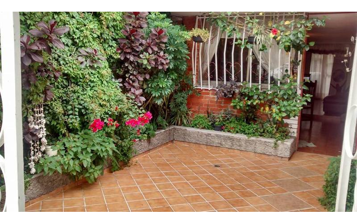 Foto de casa en venta en  , valle de arag?n 3ra secci?n poniente, ecatepec de morelos, m?xico, 1353359 No. 02