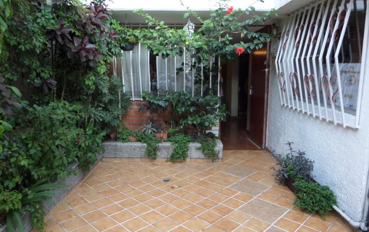 Foto de casa en venta en  , valle de arag?n 3ra secci?n poniente, ecatepec de morelos, m?xico, 1353359 No. 04