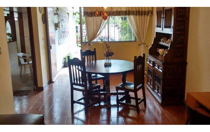 Foto de casa en venta en  , valle de arag?n 3ra secci?n poniente, ecatepec de morelos, m?xico, 1353359 No. 05