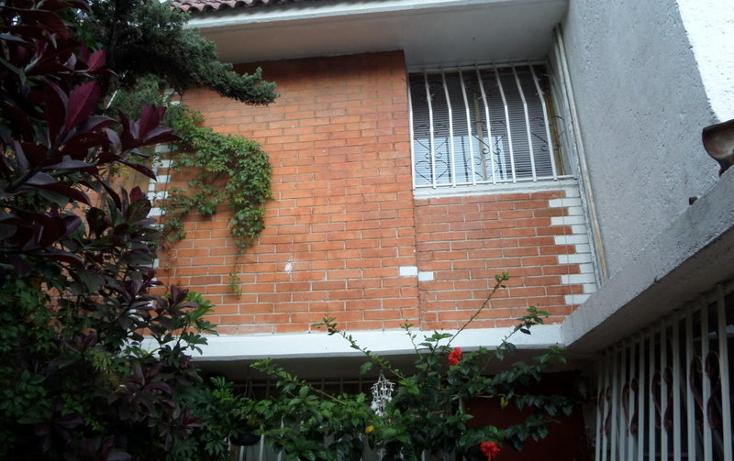 Foto de casa en venta en  , valle de arag?n 3ra secci?n poniente, ecatepec de morelos, m?xico, 1353359 No. 15