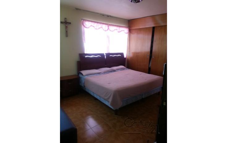Foto de casa en venta en  , valle de aragón 3ra sección poniente, ecatepec de morelos, méxico, 1713392 No. 04