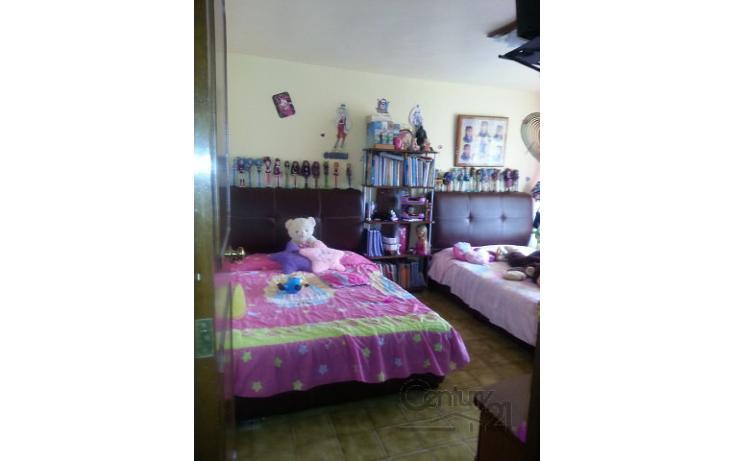 Foto de casa en venta en  , valle de aragón 3ra sección poniente, ecatepec de morelos, méxico, 1713392 No. 05