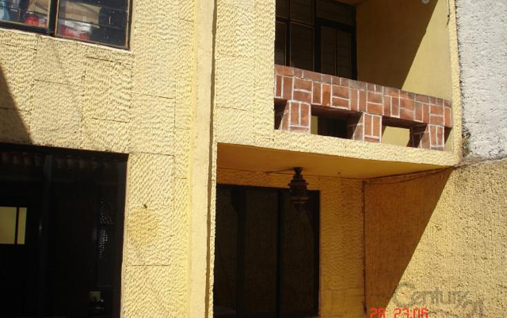 Foto de casa en venta en  , valle de aragón 3ra sección poniente, ecatepec de morelos, méxico, 1713392 No. 12