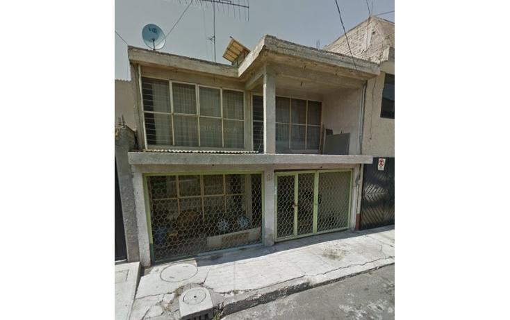 Foto de casa en venta en  , valle de arag?n 3ra secci?n poniente, ecatepec de morelos, m?xico, 1962395 No. 01