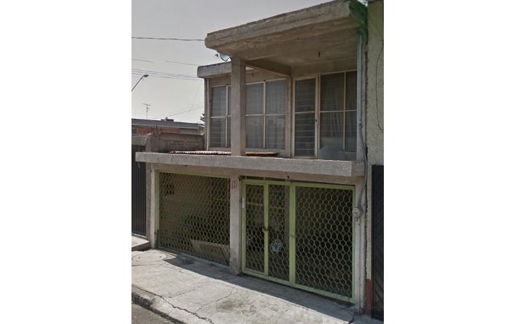 Foto de casa en venta en  , valle de arag?n 3ra secci?n poniente, ecatepec de morelos, m?xico, 1962395 No. 02