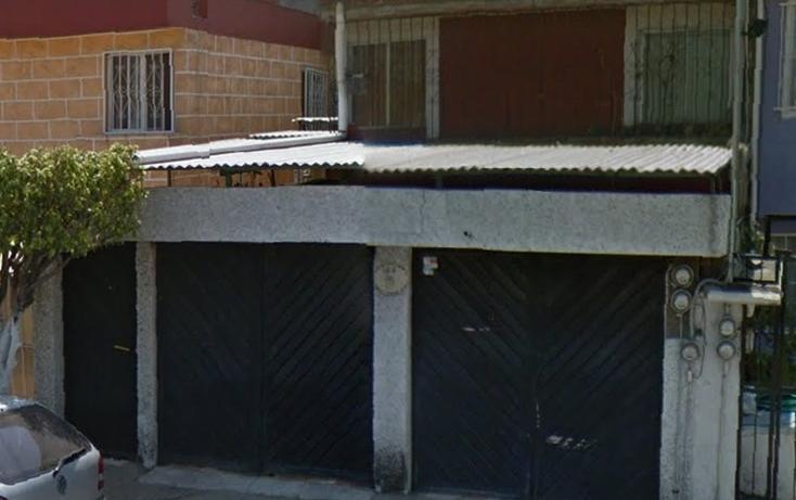 Foto de casa en venta en avenida valle del don , valle de aragón 3ra sección poniente, ecatepec de morelos, méxico, 952555 No. 01