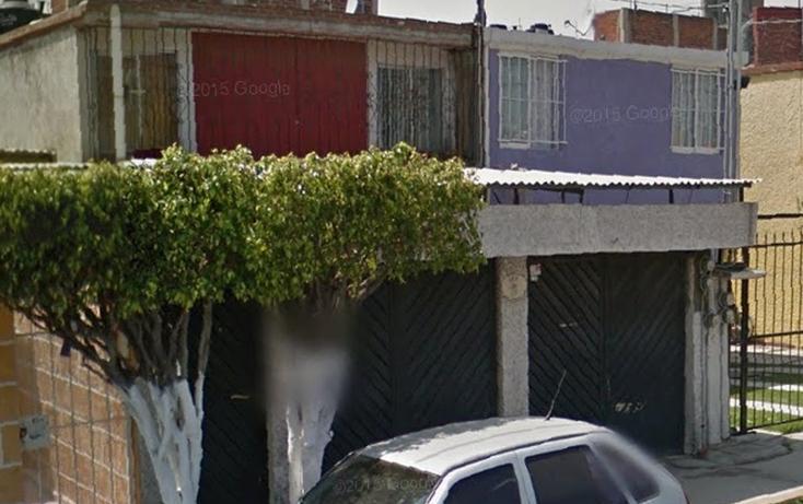 Foto de casa en venta en avenida valle del don , valle de aragón 3ra sección poniente, ecatepec de morelos, méxico, 952555 No. 02