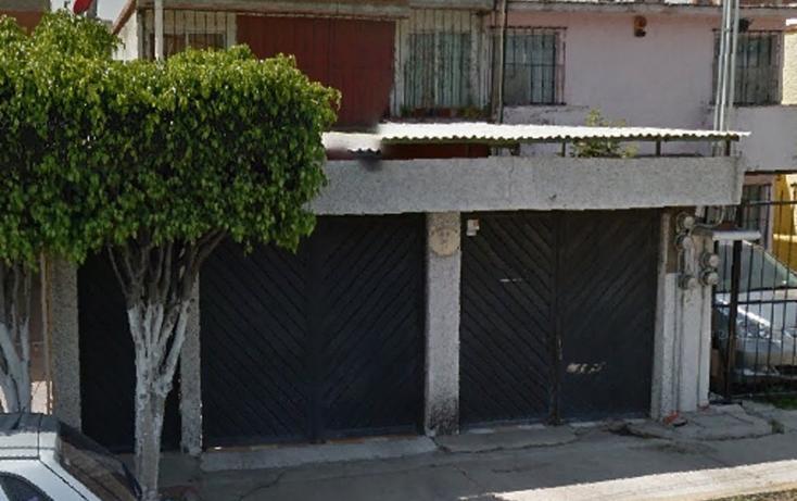 Foto de casa en venta en avenida valle del don , valle de aragón 3ra sección poniente, ecatepec de morelos, méxico, 952555 No. 03