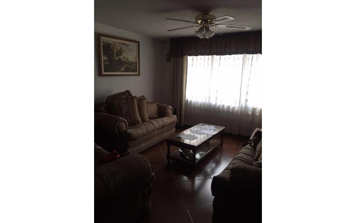 Foto de casa en venta en  , valle de aragón, nezahualcóyotl, méxico, 1202255 No. 02
