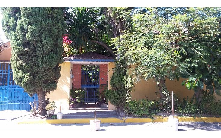 Foto de casa en venta en  , valle de aragón, nezahualcóyotl, méxico, 1474923 No. 01