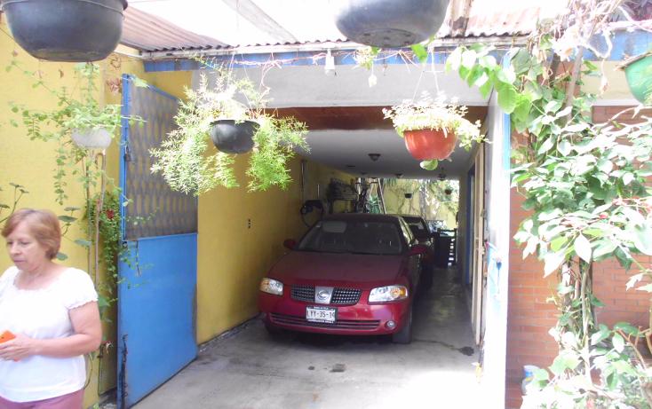 Foto de casa en venta en  , valle de aragón, nezahualcóyotl, méxico, 1474923 No. 07