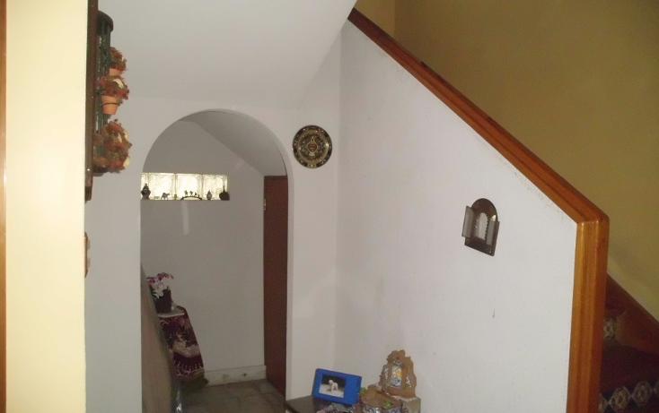 Foto de casa en venta en  , valle de aragón, nezahualcóyotl, méxico, 1474923 No. 10