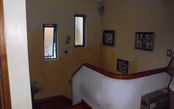Foto de casa en venta en  , valle de aragón, nezahualcóyotl, méxico, 1474923 No. 16
