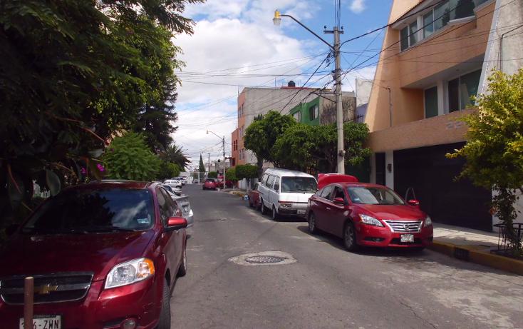 Foto de casa en venta en  , valle de arag?n, nezahualc?yotl, m?xico, 1474923 No. 18