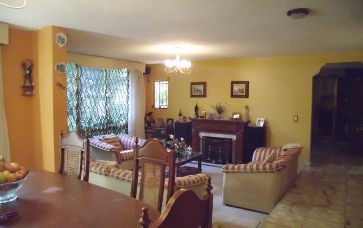 Foto de casa en venta en  , valle de arag?n, nezahualc?yotl, m?xico, 1474923 No. 20