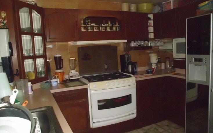 Foto de casa en venta en  , valle de arag?n, nezahualc?yotl, m?xico, 1474923 No. 21