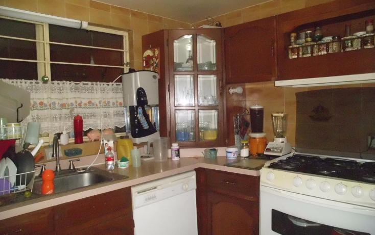 Foto de casa en venta en  , valle de arag?n, nezahualc?yotl, m?xico, 1474923 No. 22