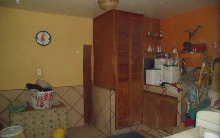 Foto de casa en venta en  , valle de aragón, nezahualcóyotl, méxico, 1474923 No. 23