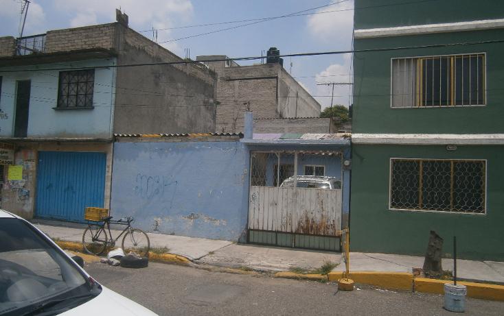 Foto de casa en venta en  , valle de aragón, nezahualcóyotl, méxico, 1832440 No. 01