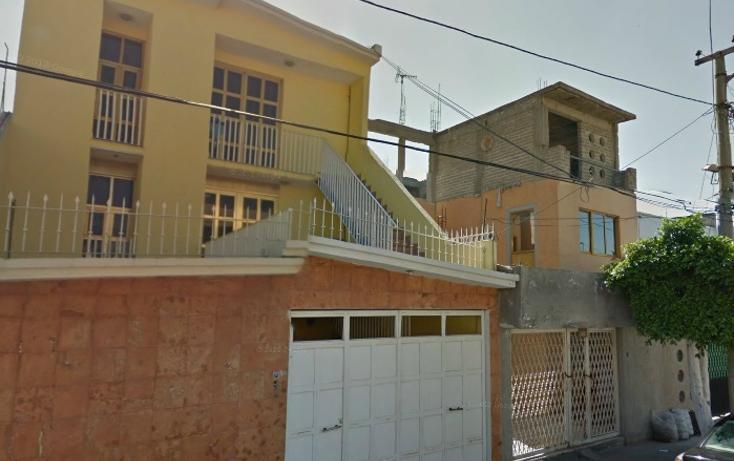 Foto de casa en venta en  , valle de aragón, nezahualcóyotl, méxico, 1908485 No. 02