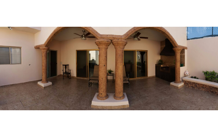 Foto de casa en renta en  , valle de arandas, hermosillo, sonora, 1446049 No. 05