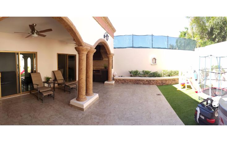 Foto de casa en renta en  , valle de arandas, hermosillo, sonora, 1446049 No. 06