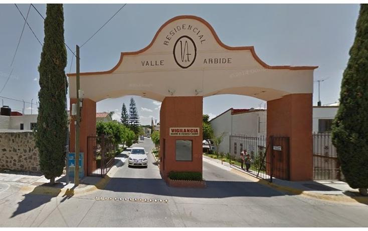 Foto de casa en venta en  , valle de arbide, león, guanajuato, 1005075 No. 01