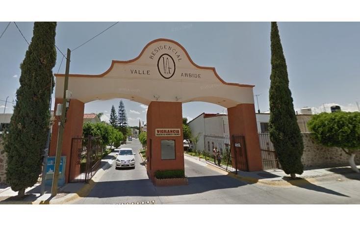 Foto de casa en venta en  , valle de arbide, león, guanajuato, 1005075 No. 02