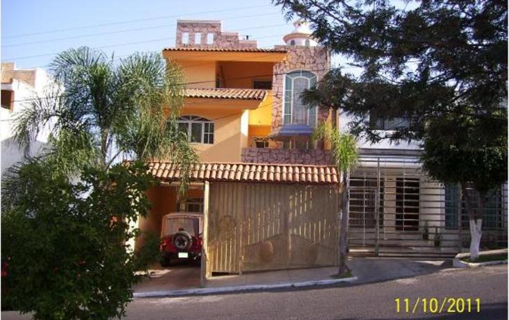 Foto de casa en venta en  1106, pinar de la calma, zapopan, jalisco, 2699115 No. 01