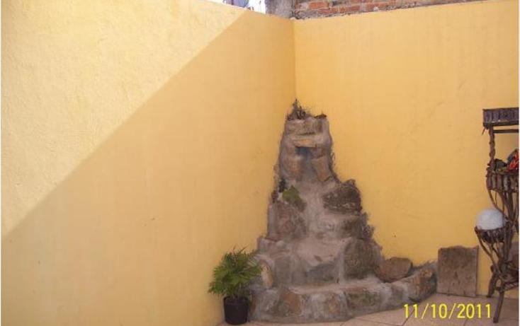 Foto de casa en venta en  1106, pinar de la calma, zapopan, jalisco, 2699115 No. 07
