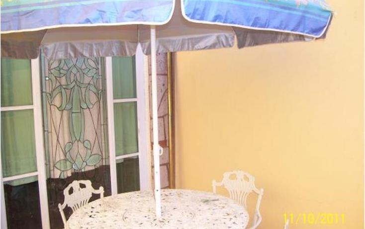 Foto de casa en venta en valle de atemajac 1106, pinar de la calma, zapopan, jalisco, 2699115 No. 11