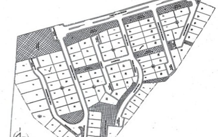 Foto de terreno habitacional en venta en  , valle de bosquencinos 1era. etapa, monterrey, nuevo le?n, 2030956 No. 01