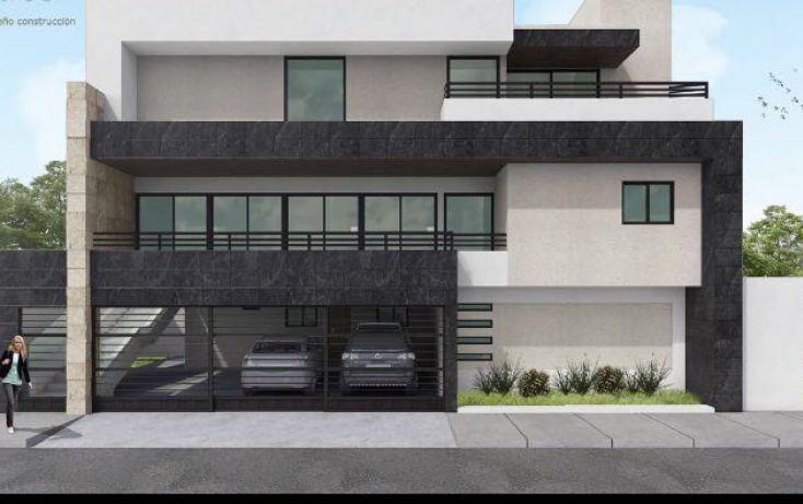 Foto de casa en venta en, valle de bosquencinos 1era etapa, monterrey, nuevo león, 2037864 no 03