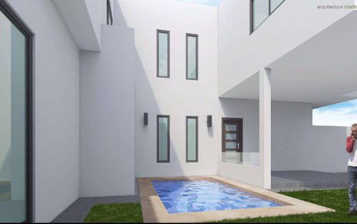 Foto de casa en venta en, valle de bosquencinos 1era etapa, monterrey, nuevo león, 2037864 no 04