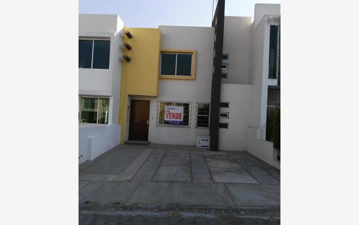 Foto de casa en venta en valle de bravo 83, lomas del valle, puebla, puebla, 2031216 No. 01