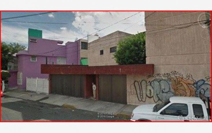Foto de casa en venta en valle de bravo, el hueso infonavit, coyoacán, df, 2007438 no 01