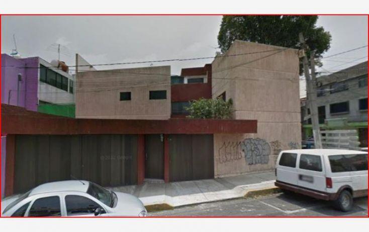 Foto de casa en venta en valle de bravo, el hueso infonavit, coyoacán, df, 2007438 no 02