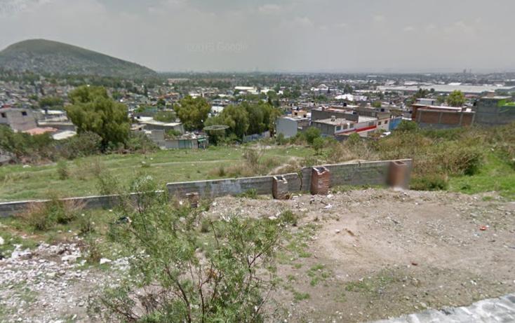 Foto de terreno habitacional en venta en valle de bravo , ex ejido de santa cecilia, tlalnepantla de baz, méxico, 3422637 No. 01